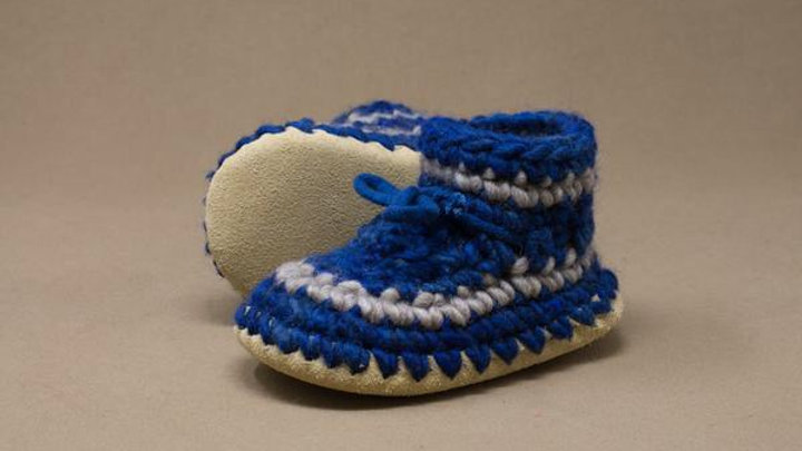 Padraig Cottage Slippers Child's Shoe 11-12