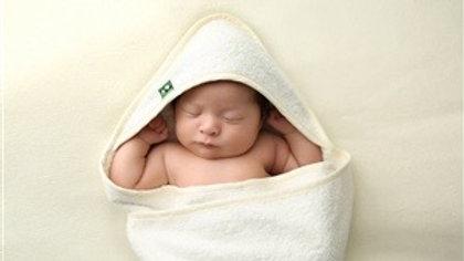 Bamboobino Classic Hooded Towel