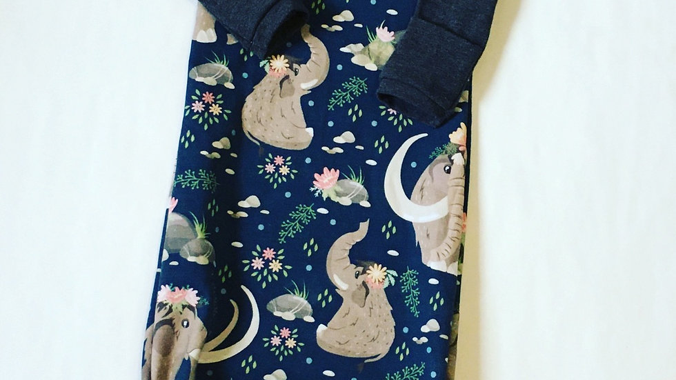 Skoochie Coo Mermaid Gown 3-6m