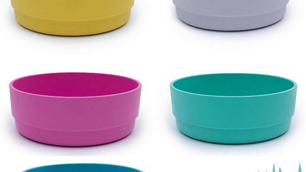 bobo&boo Plant Based Dinnerware Bowl