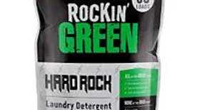 Rockin' Green Hard Rock Laundry Detergent