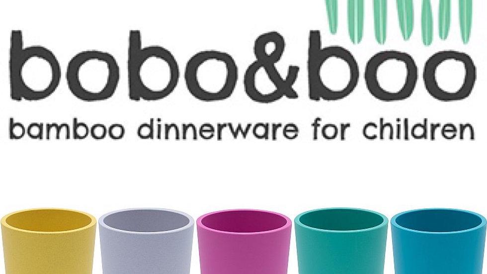 bobo&boo Plant Based Dinnerware Cups