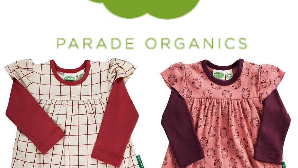 Parade Organics Dress Onesie