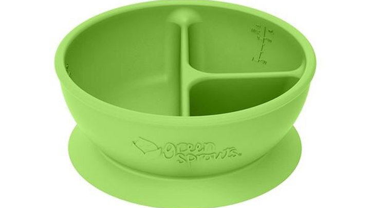 Green Sprouts Learnig Bowl
