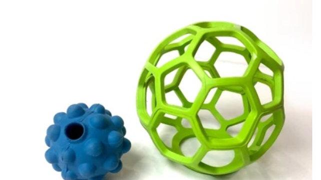 BeginAgain Sensory Ball