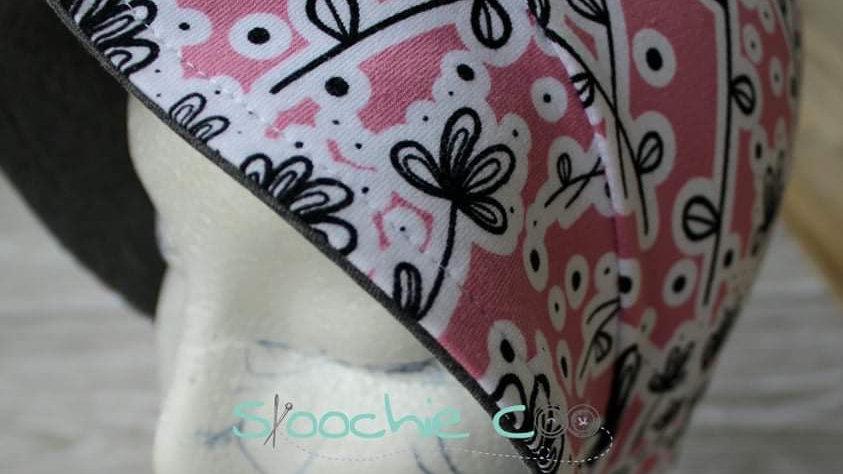 12-18m Skoochie Coo Bonnets