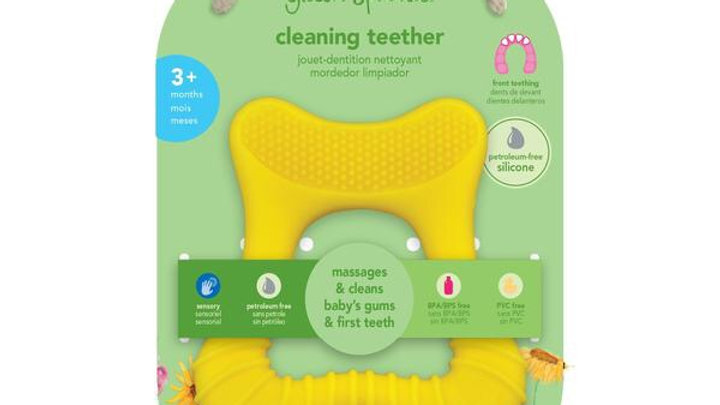 Green Sprouts Cleaning Teether
