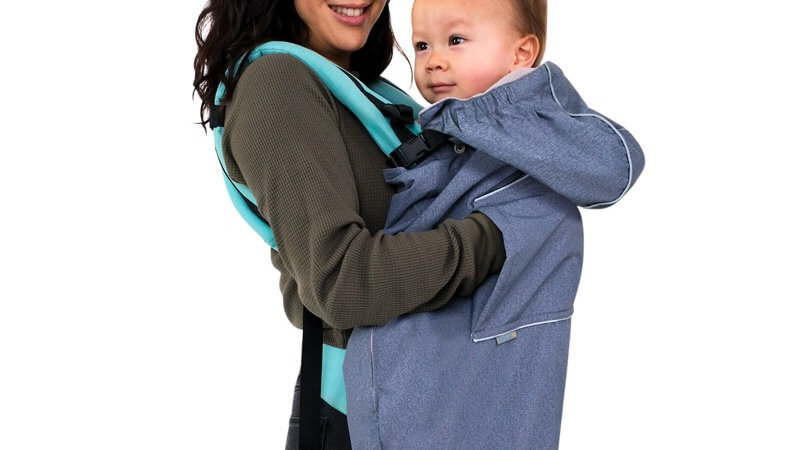 Jan & Jul Babywearing Cozy Dry Cover
