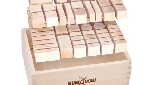 Kubi Dubi Lightly