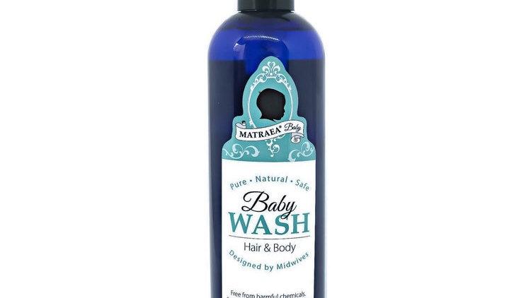 Matraea Baby Wash