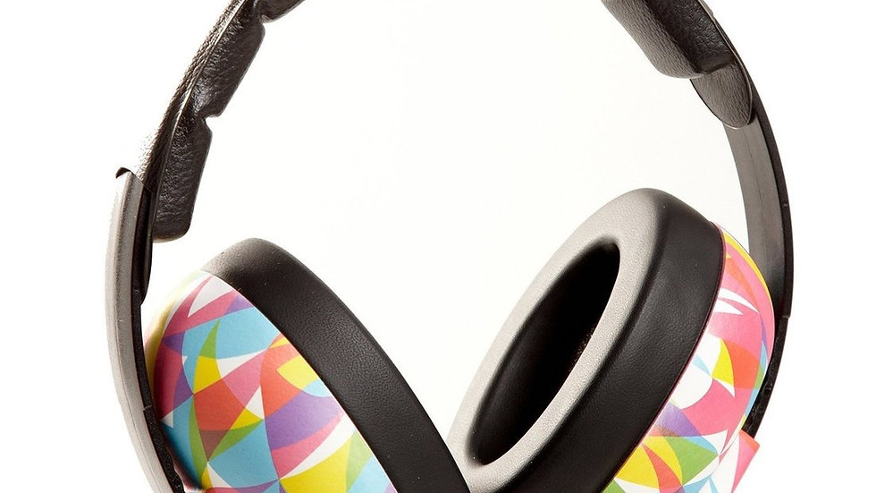 Banz Ear Protection 0-2 Years