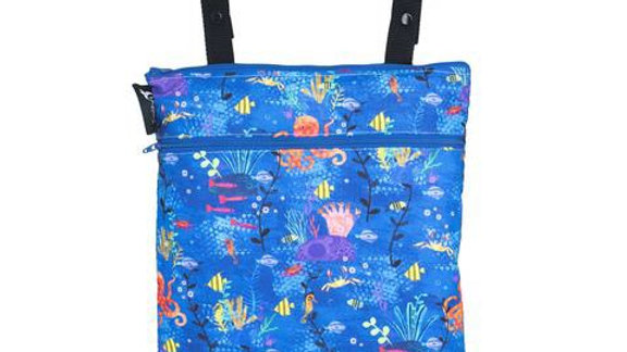 Colibri Double Duty Wet Bag