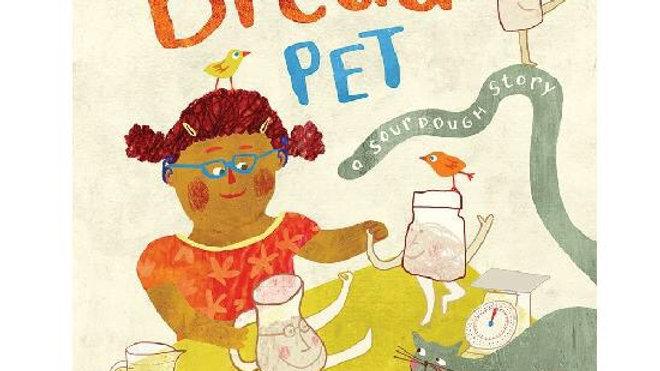 Barefoot Books The Bread Pet PB Book