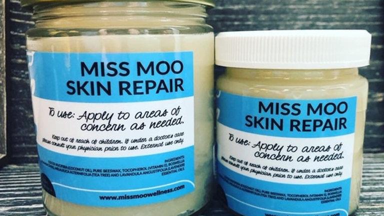 Miss Moo Wellness Skin Repair 2 oz