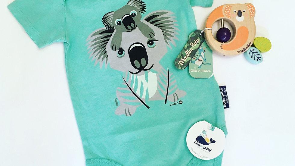 Koala Baby Gift 9-12m