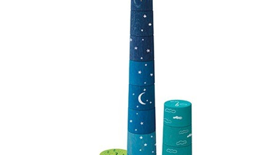 Londji Wood Toy - Up To The Stars