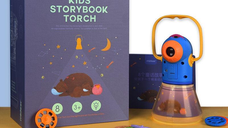 Mideer Storybook Torch
