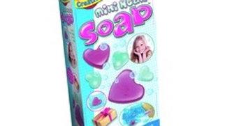 Small World Mini Heart Soap