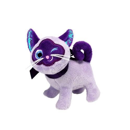 KONG Cat Krackles Winkz Cat