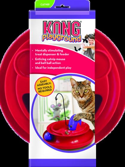 KONG Cat Playground