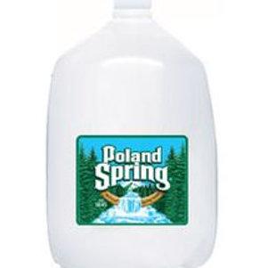 Poland Spring Water - Gallon