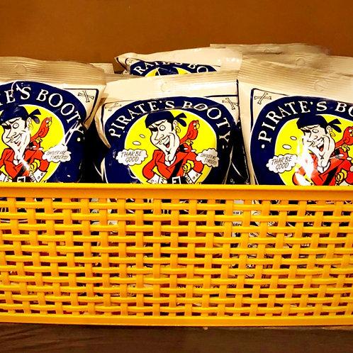 Snack Baskets