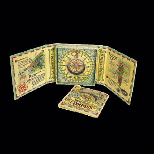 Compass Souvenir