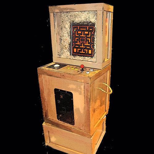Arcade Game Free Play