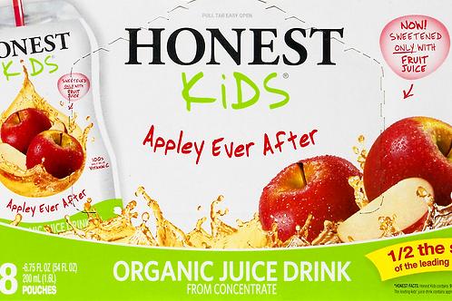 Apple Juice - Box of 8