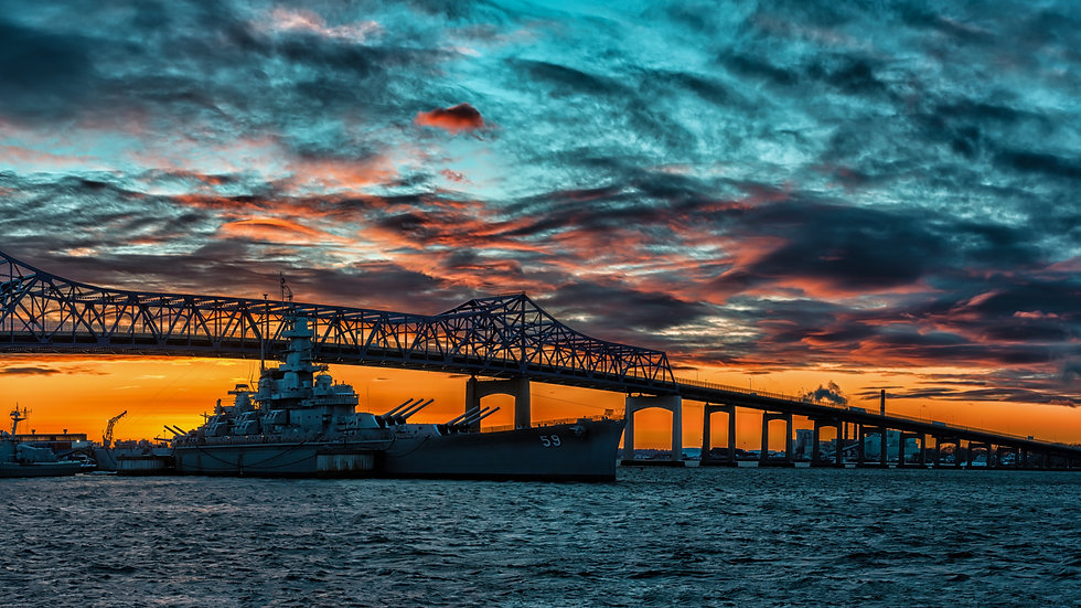 Battleship Cove, Fall River, MA