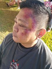 Moulage Special Effects Guam FX Makeup L