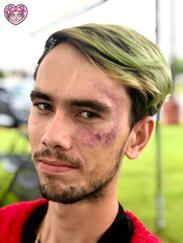 Moulage Guam Special Effects Makeup Vigi