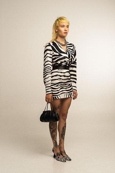 Agnosia Dress
