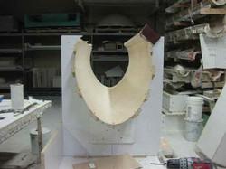 speaker mold