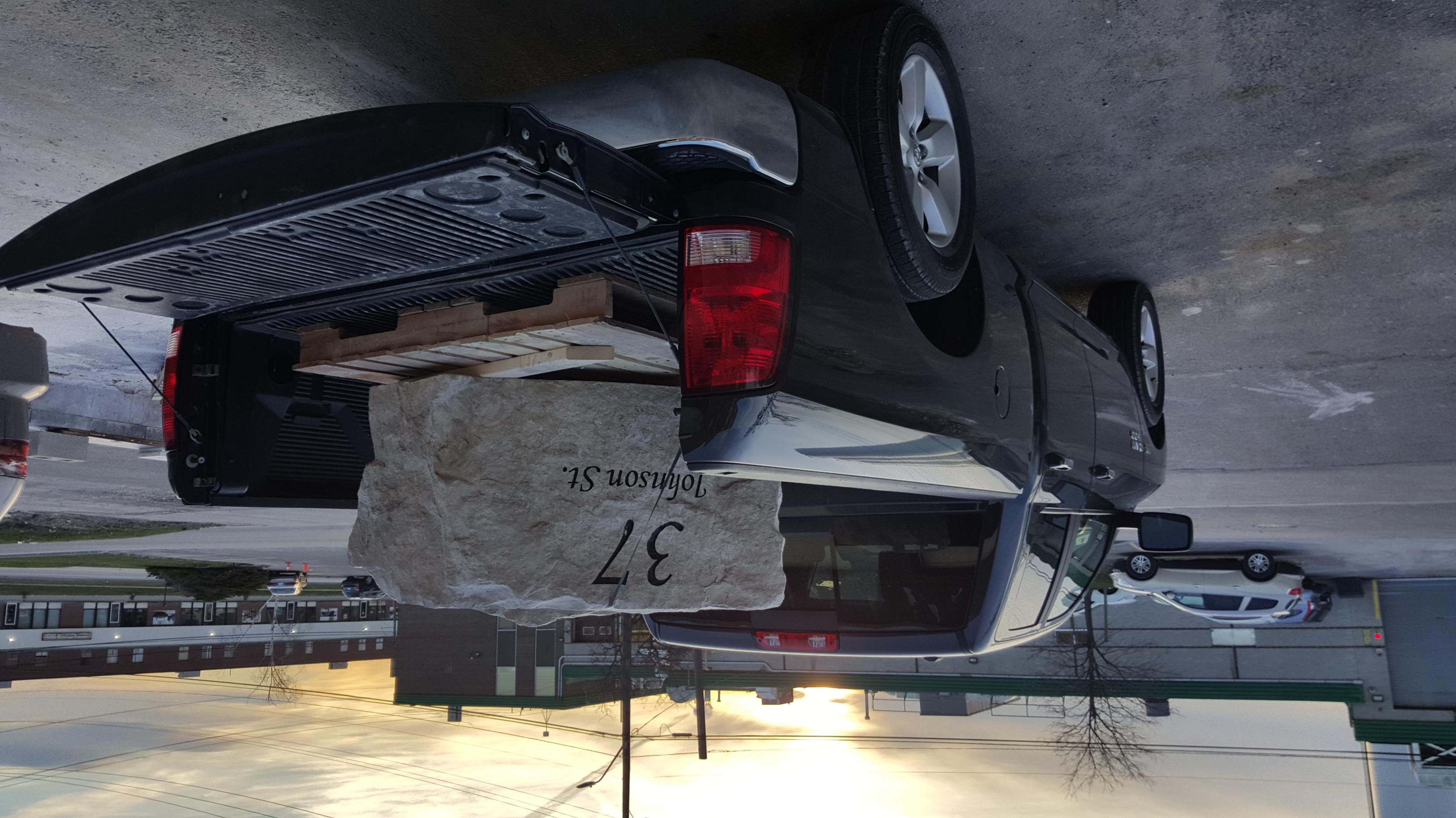 address boulder
