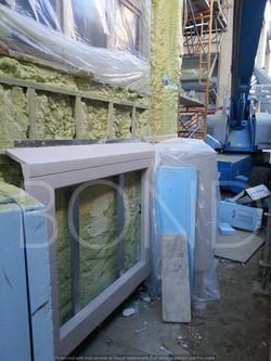 cornerstone frame