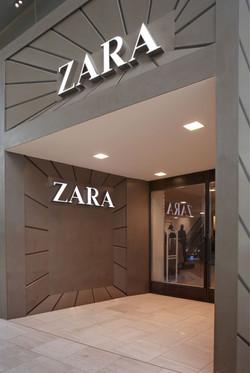 GRG retail entryway