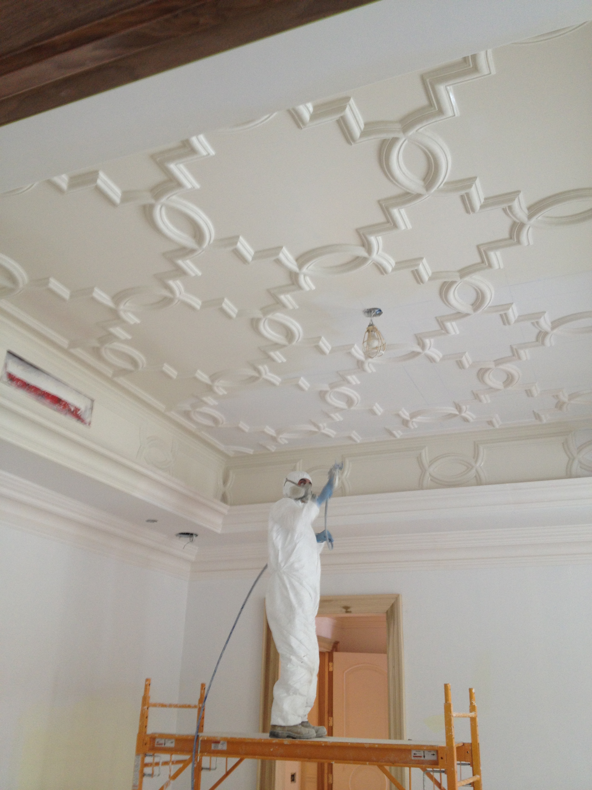 deigner ceiling design