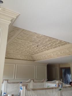 designer ceiling panel