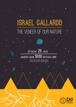 Concierto Israel Gallardo