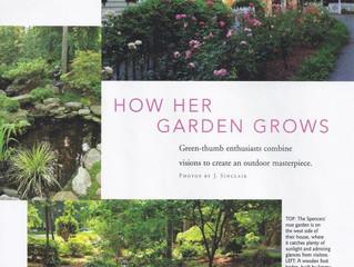 Public Relations: Echo Gardening