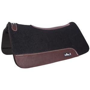 Zone ContourPedic Saddle Pad by Classic Equine