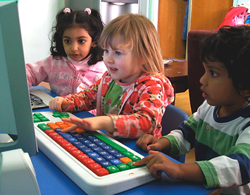 Informática para crianças