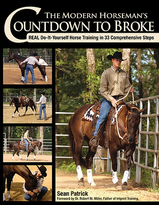 The Modern Horseman's Countdown to Broke - Book