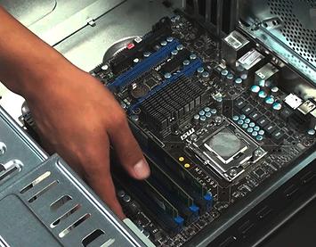 Curso de Hardware Compuway