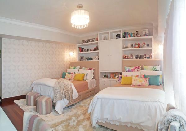 Diseño de habitacion