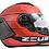 Thumbnail: Casco Integral Zeus Certificado Ece Certificación