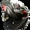 Thumbnail: 2 Cascos Moto Certificados Abatible Ich  Gratis Placas Dot