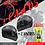 Thumbnail: 2  Casco Moto Ich Integral Certificado 501r Placas Gratis