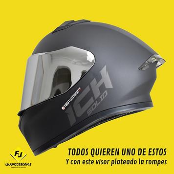 casco moto certificado